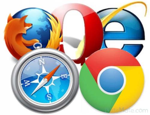 Все виды браузеров