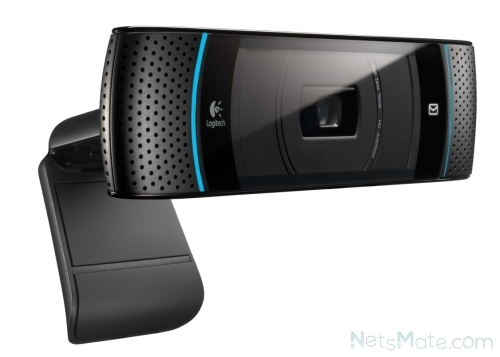 Logitech TV camera for Skype