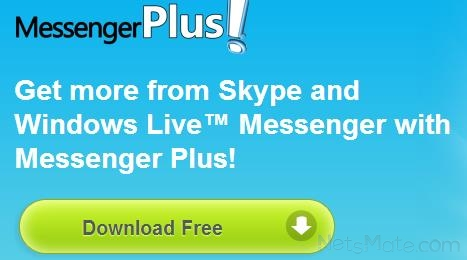 Messenger Plus