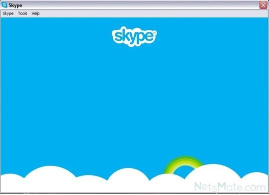 при запуске скайпа синий экран - фото 7