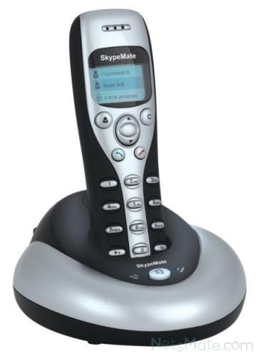 Skypemate USB W1DL